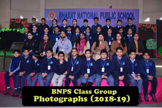 Group Photographs